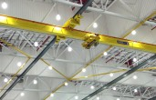 Aircraft FlexRail Fall Safety