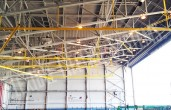 flexrail flexbridge rigid rail wings