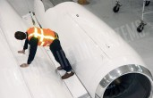 aircraft fall arrest cable