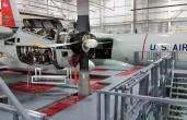 Aircraft Full Phase Stand Hangar