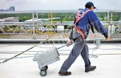 building maintenance worker